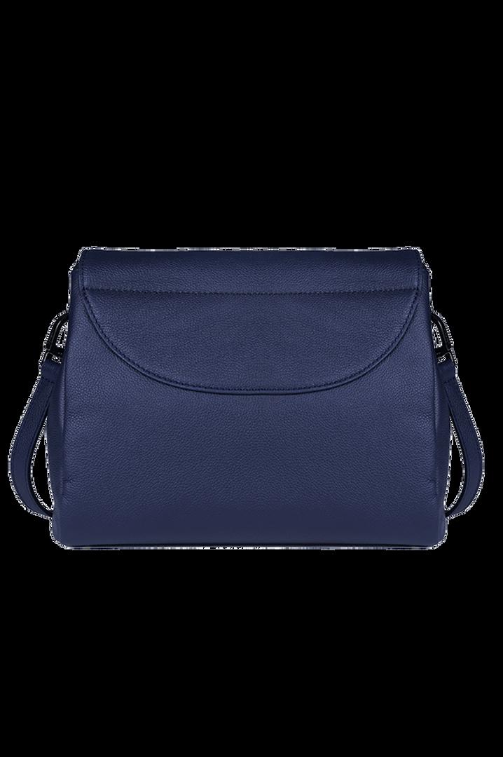 Plume Elegance Crossover Bag Navy | 3