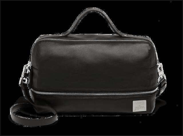 J.P. Gaultier Collab Compil Boston Tasche Black