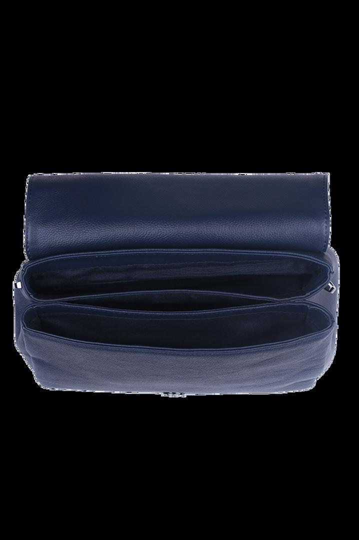 Plume Elegance Crossover Bag Navy | 2