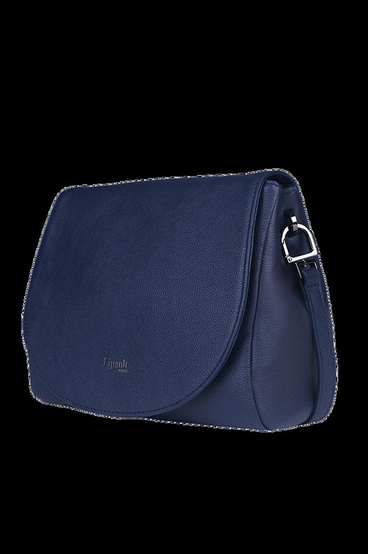 Plume Elegance Crossover Bag Navy | 4