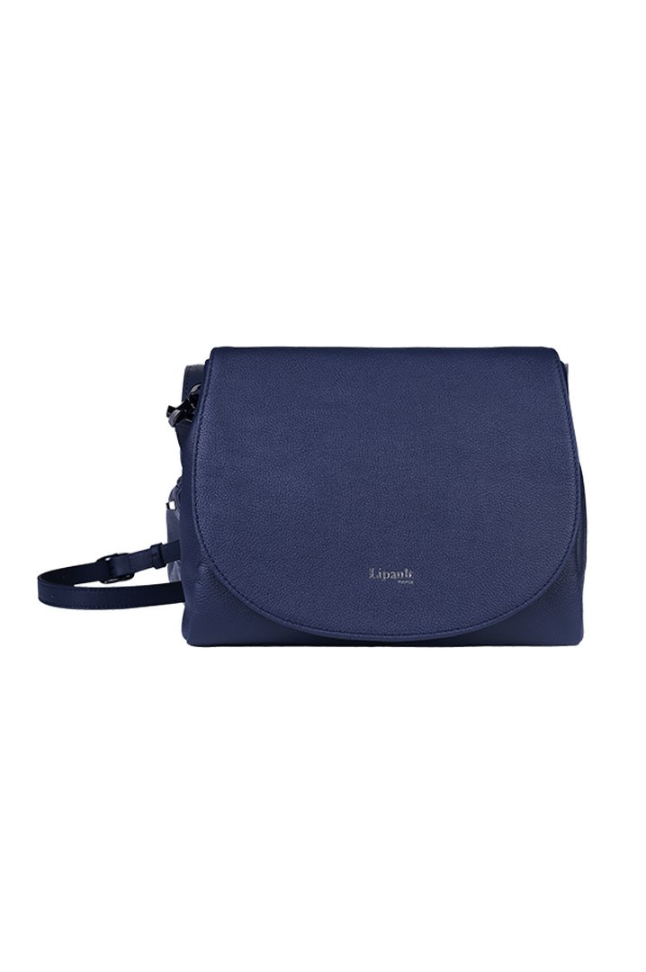 Plume Elegance Crossover Bag Navy | 1