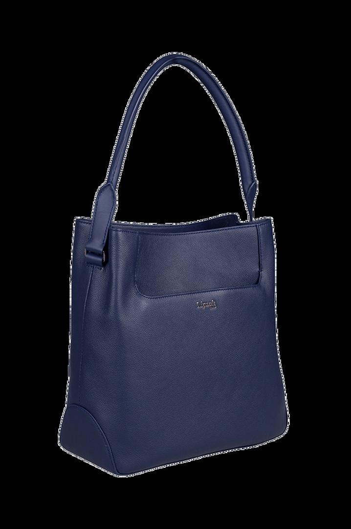 Plume Elegance Hobo bag Navy | 4