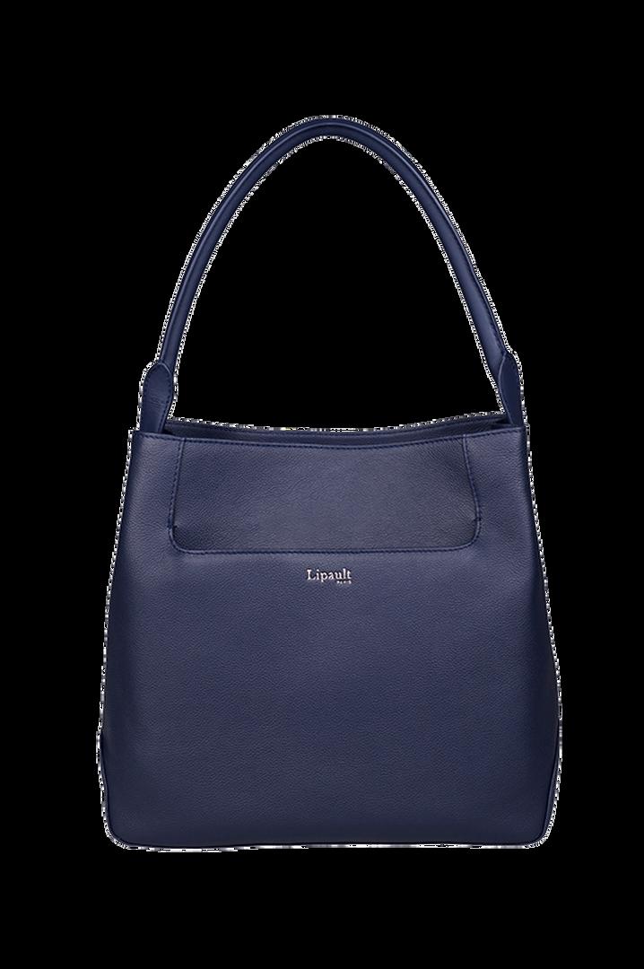 Plume Elegance Hobo bag Navy | 1
