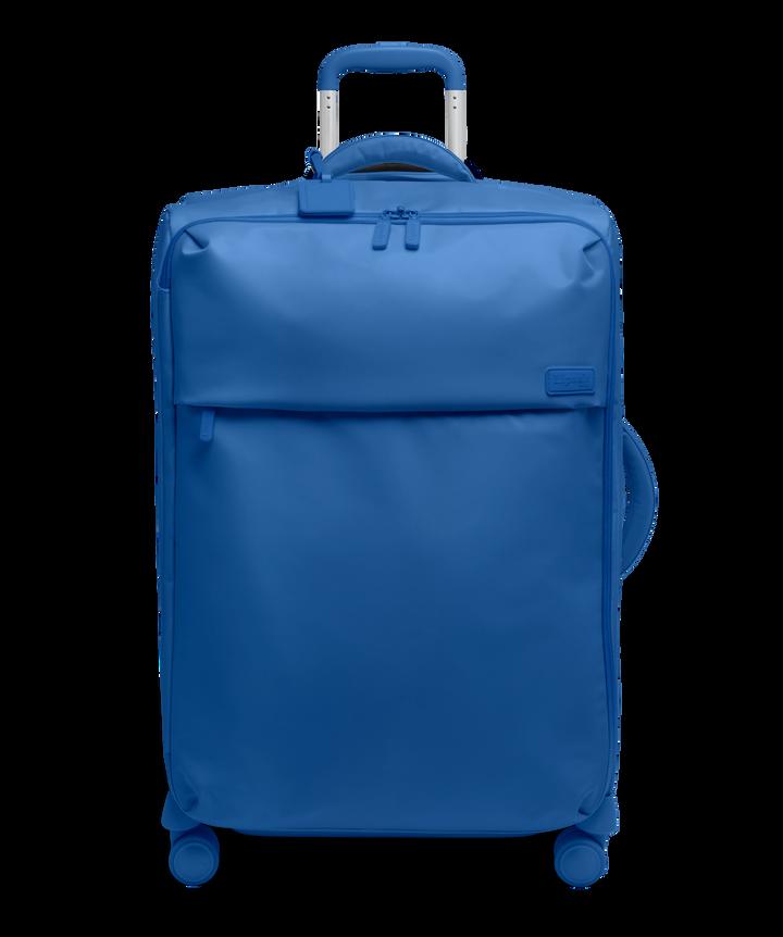 Plume Koffer Long Trip Cobalt Blue | 1